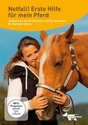 Cover-Bild zu Notfall! Erste Hilfe für mein Pferd von Alef, Ralf (Reg.)