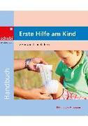 Cover-Bild zu Erste Hilfe am Kind. Handbuch von Keggenhoff, Franz