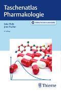 Cover-Bild zu Taschenatlas Pharmakologie von Hein, Lutz