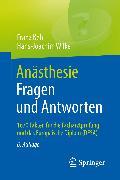 Cover-Bild zu Anästhesie. Fragen und Antworten (eBook) von Kehl, Franz