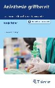 Cover-Bild zu Anästhesie griffbereit (eBook) von Steiner, Kostja