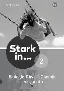 Cover-Bild zu Stark in Biologie/Physik/Chemie 2.1. Ausgabe 2017. Lösungen