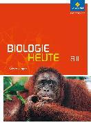 Cover-Bild zu Biologie heute SII. Erweiterte Ausgabe 2012. Schülerband mit DVD-ROM