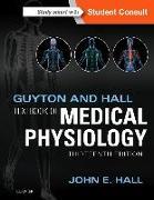Cover-Bild zu Guyton and Hall Textbook of Medical Physiology von Hall, John E.