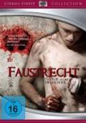 Cover-Bild zu Faustrecht - Terror in der Highschool von Matheson, Richard Christian