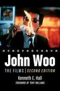 Cover-Bild zu John Woo von Hall, Kenneth E.