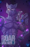 Cover-Bild zu Roar Volume 7 (eBook) von Chapek, Kyla
