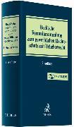 Cover-Bild zu Beck'sche Formularsammlung zum gewerblichen Rechtsschutz mit Urheberrecht von Badtke, Fabian (Weitere Bearb.)