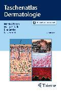 Cover-Bild zu Taschenatlas Dermatologie (eBook) von Röcken, Martin