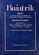 Cover-Bild zu Bd. 1: Buiatrik / Buiatrik - Buiatrik von Ahlers, Dirk