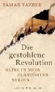 Cover-Bild zu Die gestohlene Revolution