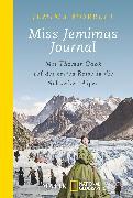 Cover-Bild zu Miss Jemimas Journal