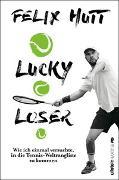 Cover-Bild zu Lucky Loser