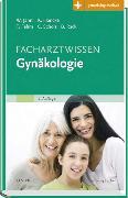 Cover-Bild zu Facharztwissen Gynäkologie von Janni, Wolfgang (Hrsg.)