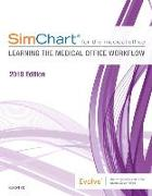 Cover-Bild zu Simchart for the Medical Office: Learning the Medical Office Workflow - 2019 Edition von Elsevier
