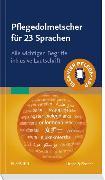 Cover-Bild zu Pflegedolmetscher für 23 Sprachen von Elsevier GmbH (Hrsg.)