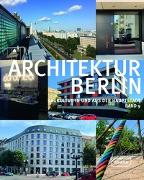 Cover-Bild zu Architektur Berlin. Bd. 9 | Building Berlin, Vol. 9