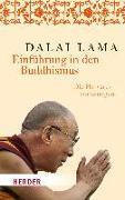 Cover-Bild zu Einführung in den Buddhismus von Dalai Lama