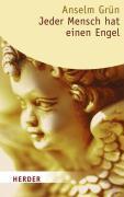 Cover-Bild zu Jeder Mensch hat einen Engel von Grün, Anselm