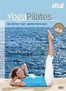 Cover-Bild zu Yoga Pilates Vital von Christiane Wolff (Schausp.)