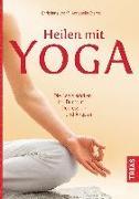 Cover-Bild zu Heilen mit Yoga von Wolff, Christiane