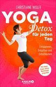 Cover-Bild zu Yoga-Detox für jeden Tag (eBook) von Wolff, Christiane