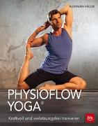 Cover-Bild zu PhysioFlowYoga® von Hägler, Alexandra