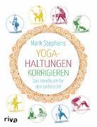 Cover-Bild zu Yoga-Haltungen korrigieren von Stephens, Mark