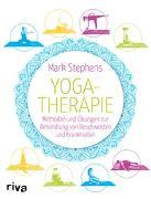 Cover-Bild zu Yogatherapie von Stephens, Mark