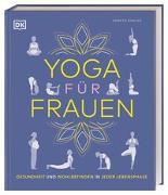 Cover-Bild zu Yoga für Frauen von Khalsa, Shakta