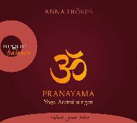 Cover-Bild zu Pranayama von Trökes, Anna
