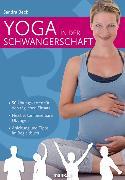 Cover-Bild zu Yoga in der Schwangerschaft (Kartenset) von Beck, Sandra