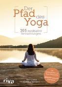 Cover-Bild zu Der Pfad des Yoga von Gates, Rolf