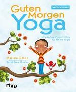Cover-Bild zu Guten-Morgen-Yoga von Gates, Mariam