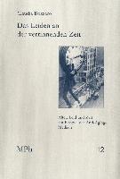 Cover-Bild zu Das Leiden an der verrinnenden Zeit von Bozzaro, Claudia