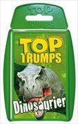 Cover-Bild zu Top Trumps - Dinosaurier