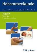 Cover-Bild zu Hebammenkunde von Stiefel, Andrea (Hrsg.)