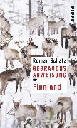 Cover-Bild zu Gebrauchsanweisung für Finnland