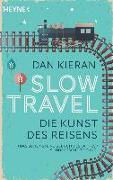 Cover-Bild zu Slow Travel