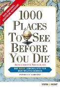 Cover-Bild zu 1000 Places To See Before You Die