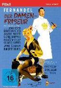 Cover-Bild zu Der Damenfriseur von Fernandel (Schausp.)