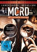 Cover-Bild zu Mord mit kleinen Fehlern von Laurence Olivier (Schausp.)