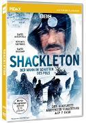 Cover-Bild zu Shackleton - Der Mann im Schatten des Pols von David Schofield (Schausp.)