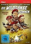 Cover-Bild zu Die Wildgänse kommen - Remastered von Richard Burton (Schausp.)