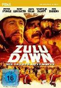 Cover-Bild zu Zulu Dawn - Die letzte Offensive von Burt Lancaster (Schausp.)