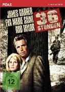 Cover-Bild zu 36 Stunden von James Garner (Schausp.)