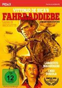 Cover-Bild zu Fahrraddiebe (Remastered) von Lamberto Maggiorani (Schausp.)