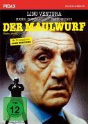 Cover-Bild zu Der Maulwurf von Lino Ventura (Schausp.)