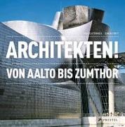 Cover-Bild zu Architekten!