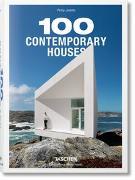 Cover-Bild zu 100 Contemporary Houses